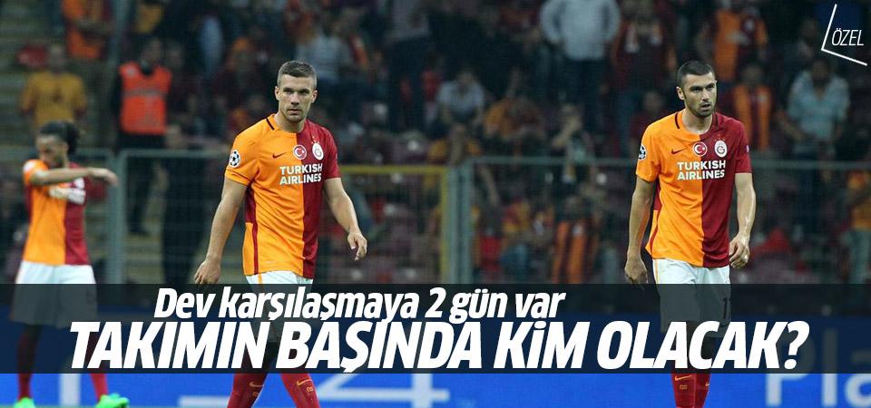 Galatasaray Atletico Madrid maçı programı belli oldu