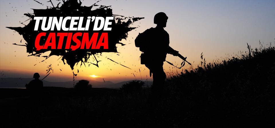 Tunceli'de çatışma 14 PKK'lı öldürüldü!