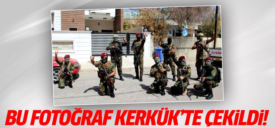Kerkük'teki Türkmen partisinde yoğun güvenlik önlemleri