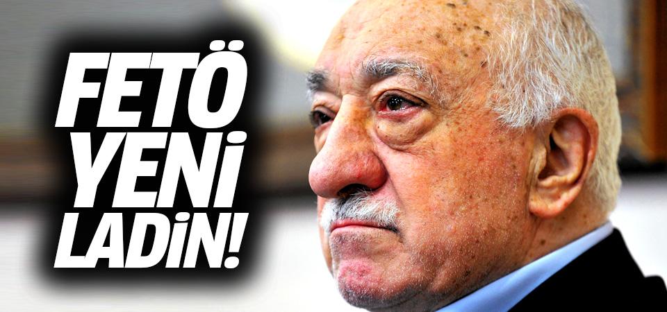 Gülen, Türkiye'nin Usama bin Ladin'i!