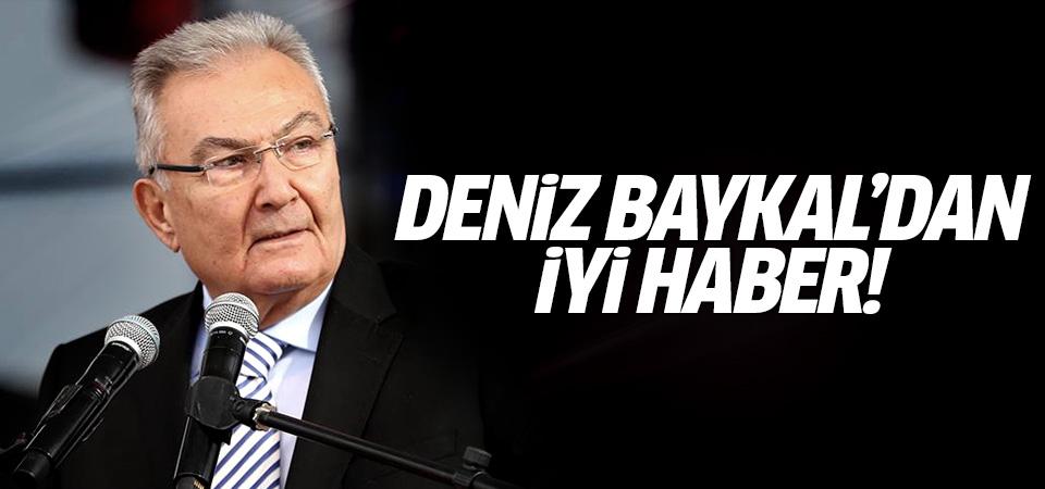 Baykal'ın sağlık durumuyla ilgili flaş açıklama