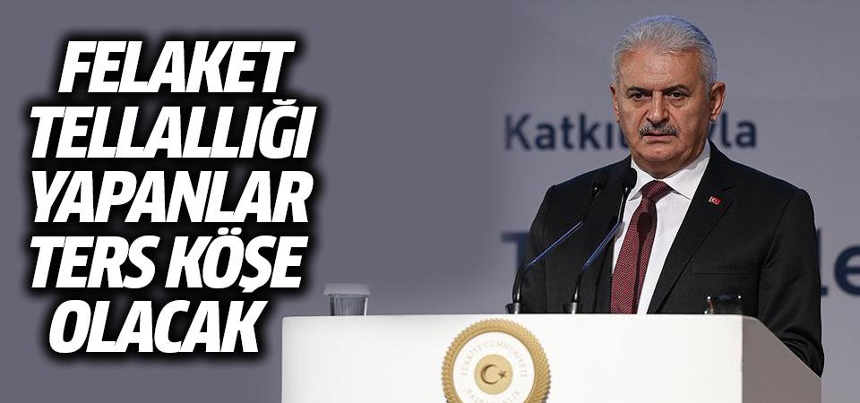 Başbakan Türkiye Ekonomi Zirvesi'nde