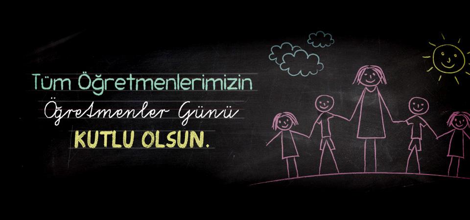 Öğretmenler günü Türkiye'de neden 24 Kasım'da kutlanır?