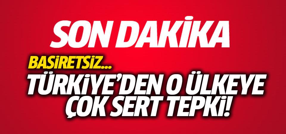 Avusturya hükümeti Türkiye'yi saf dışı bırakmak için...