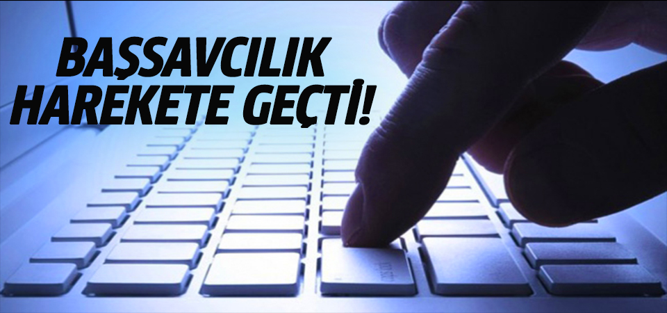 Sosyal medyada PKK propagandası yapanlara soruşturma