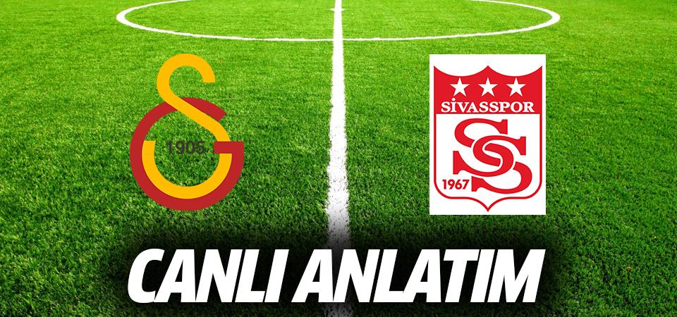Galatasaray, Terim yönetiminde ilk kez kaybetti