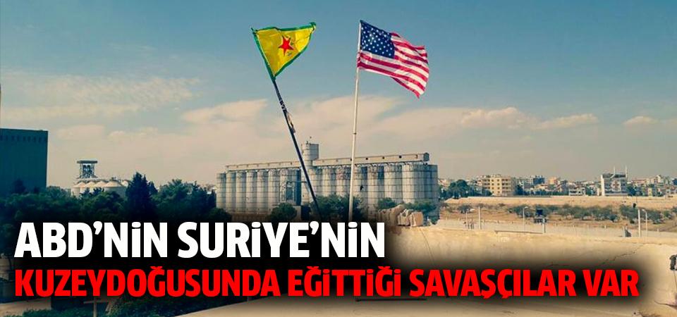 ABD'li uzman: Büyük bir konvoy bizim bölgemizden Afrin'e gitti