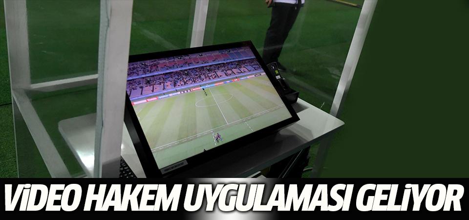 Video Hakem Uygulaması 2018 Dünya Kupasında Kullanılacak!