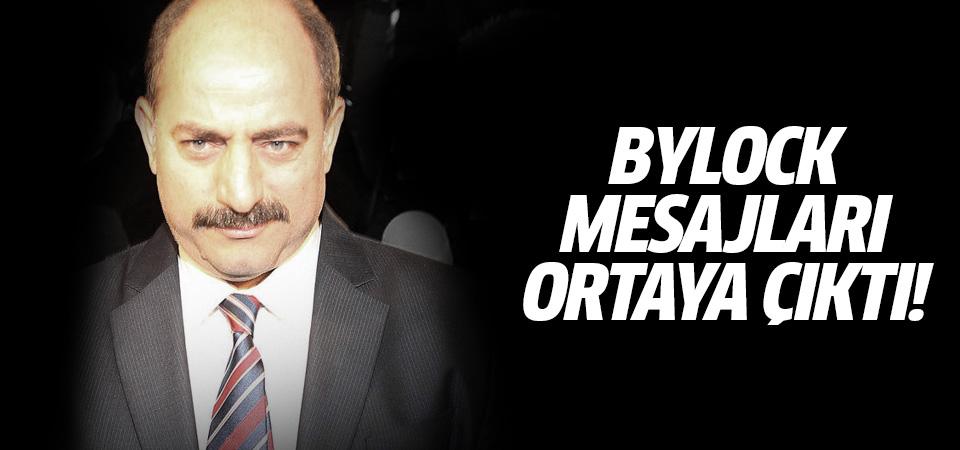 Zekeriya Öz'ün Bylock mesajları ortaya çıktı