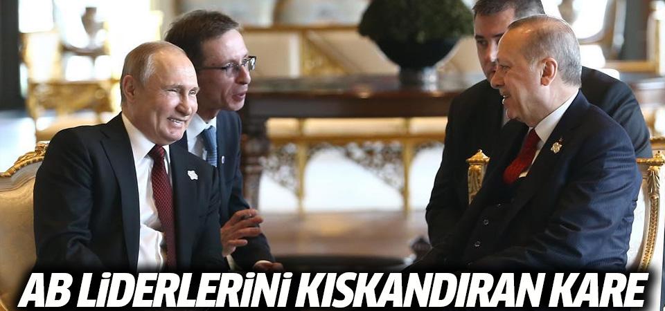 Türkiye-Rusya ilişkilerinde tarihi zirve