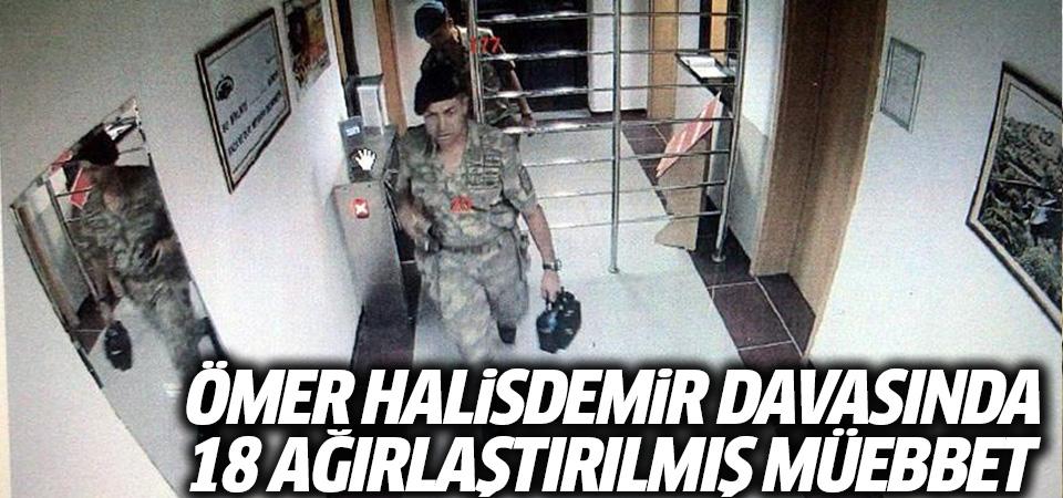 Ömer Halisdemir davasında karar çıktı
