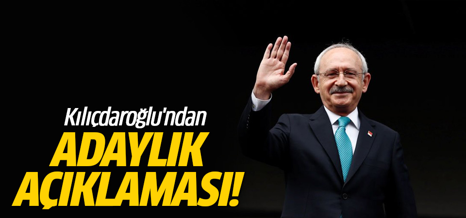 Kılıçdaroğlu erken seçim sorularını yanıtladı