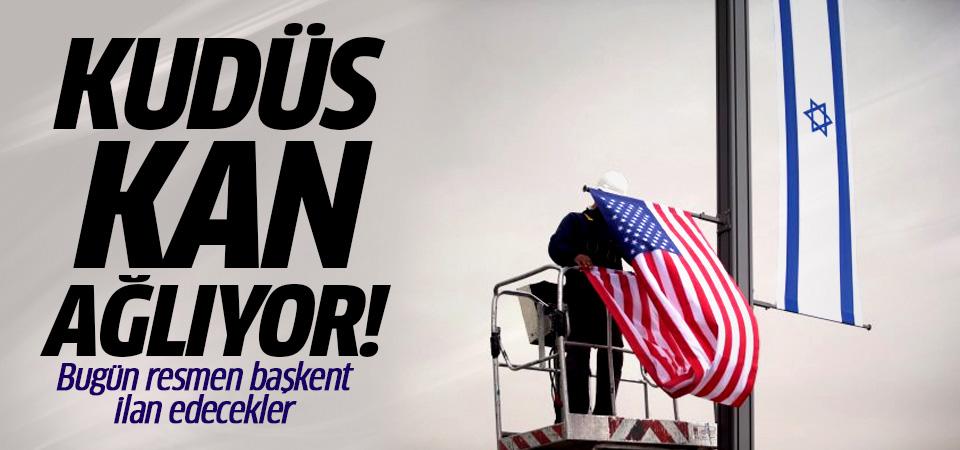 Avrupa, ABD'nin Kudüs kararını protesto ediyor
