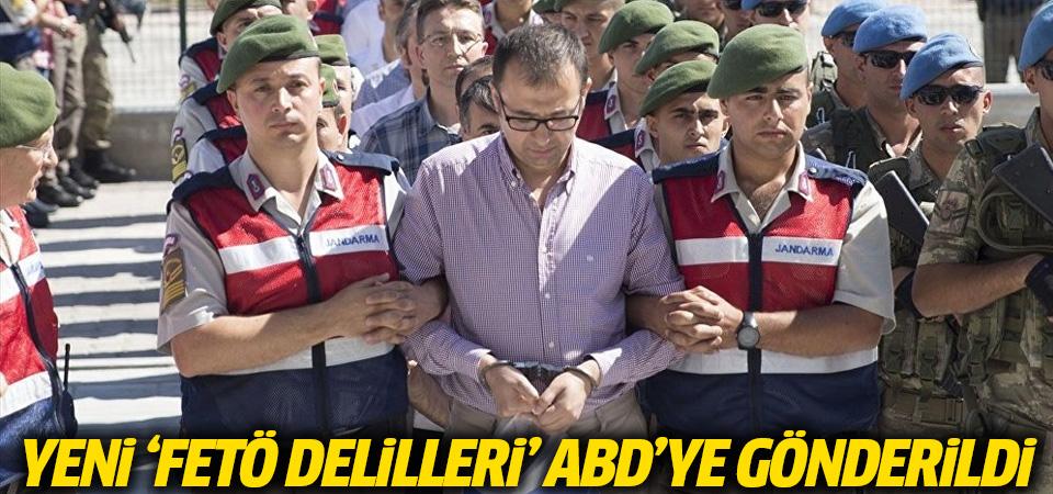 Gülen'in darbe girişimini yönettiğini ortaya koyan yeni deliller ABD'de