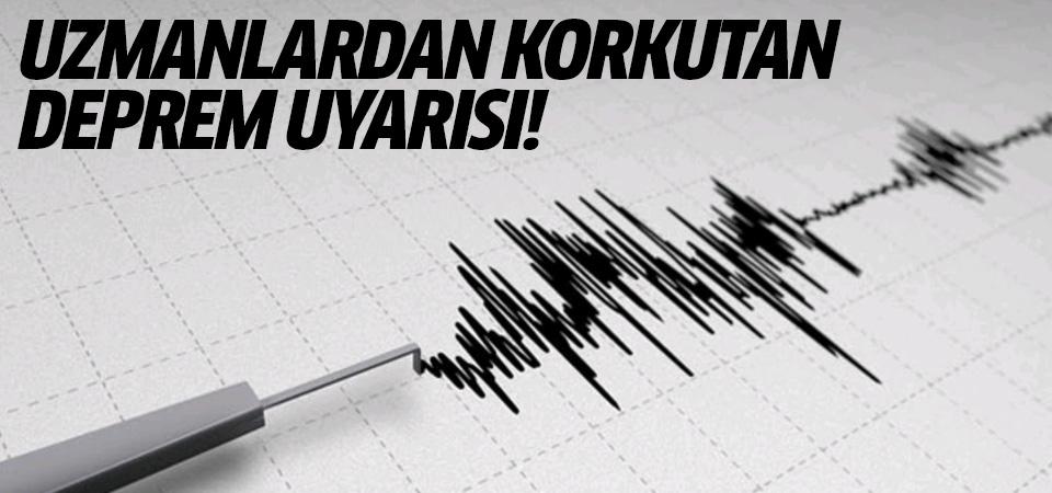 İstanbul afete hazır mı…