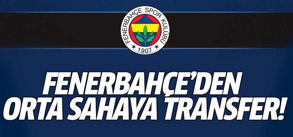 Fenerbahçe, Emre Akbaba ile anlaşma sağladı