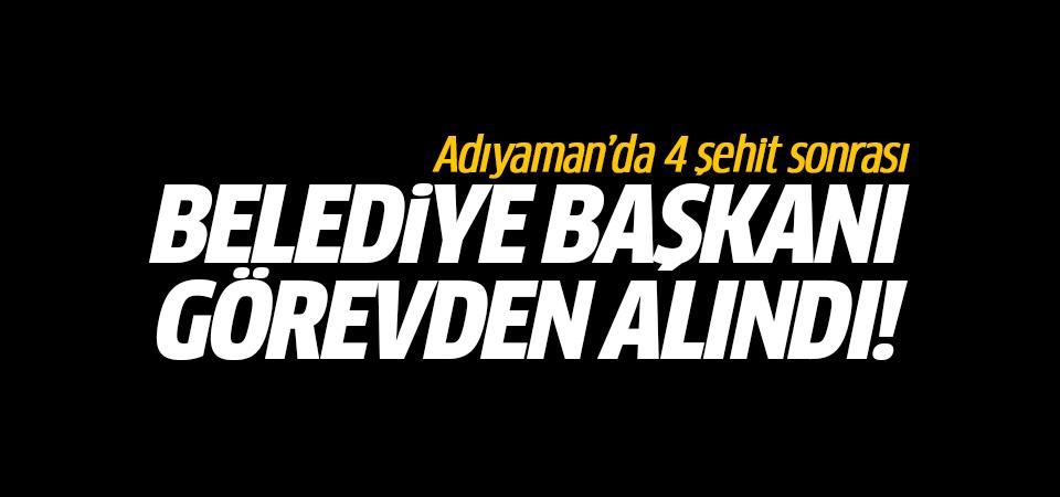 HDP'li Belediye Başkanı Hüseyin Yuka gözaltına alındı