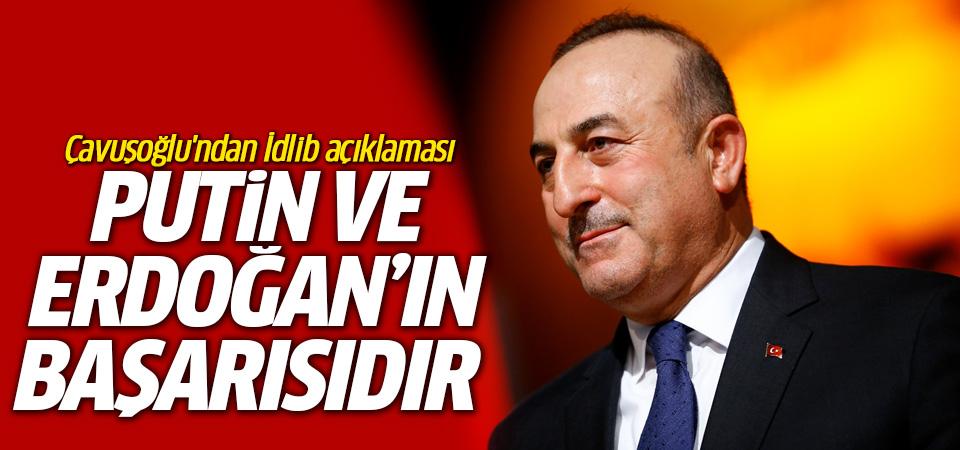 Çavuşoğlu: Erdoğan'ın Almanya ziyareti dönüm noktası