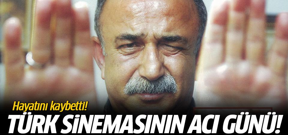 Ünlü oyuncu ve yönetmen öldü! Türkan Şoray, Kemal Sunal ve Tarık Akan'ın...