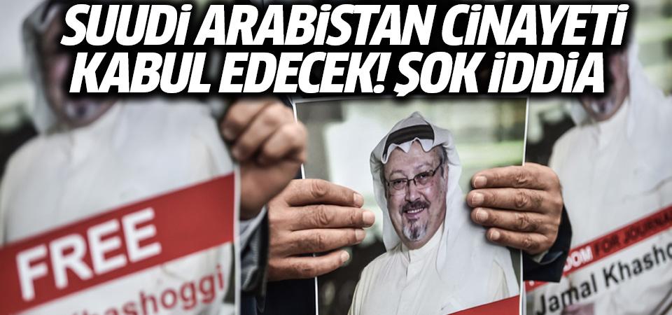 CNN'den şok iddia: Suudiler cinayeti kabul edecek