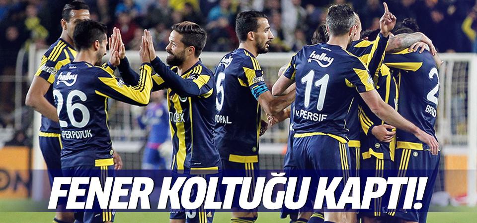 Fenerbahçe-Trabzonspor (CANLI)