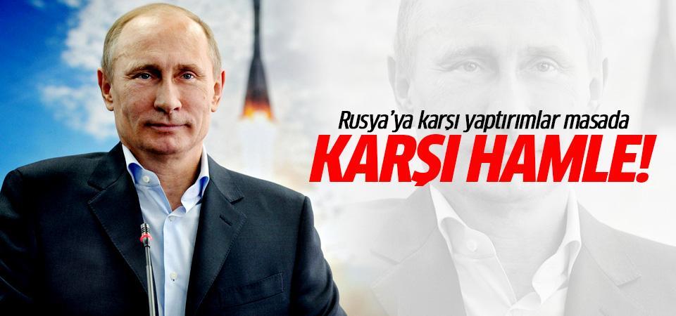 Türkiye, Rusya'nın yaptırımlarına karşı adım atacak mı?