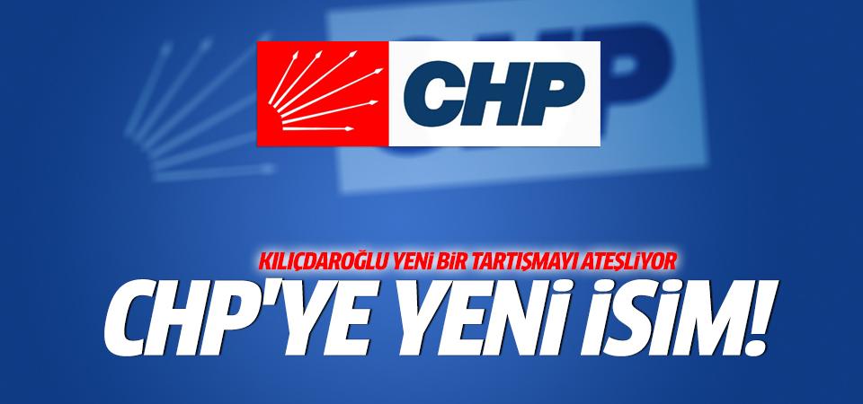 FLAŞ! Kılıçdaroğlu CHP'ye o ismi getiriyor!