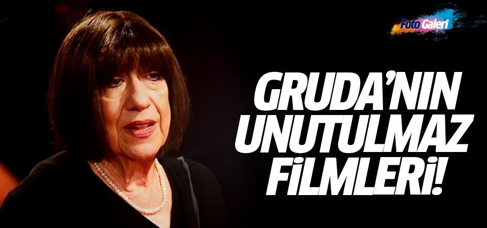 Ayşen Gruda'nın unutulmaz filmleri