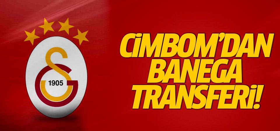 Galatasaray'dan Banega transferi!