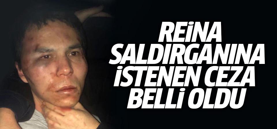 Reina saldırganı için 40 kez ağırlaştırılmış müebbet hapis