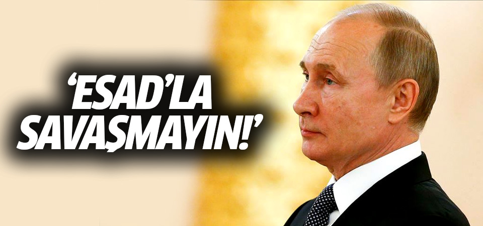 Rusya'dan Türkiye'ya çağrı: Soçi'ye uyun!