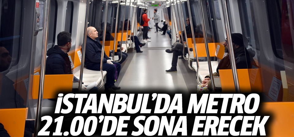 İstanbul'da ulaşımda yeni tedbirler