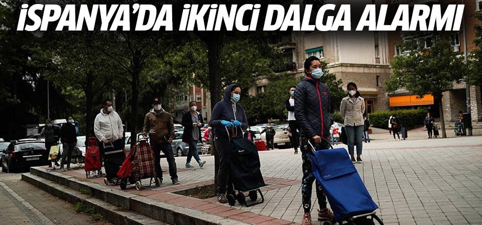 İspanya'da ikinci dalga alarmı: Katalonya'da karantina