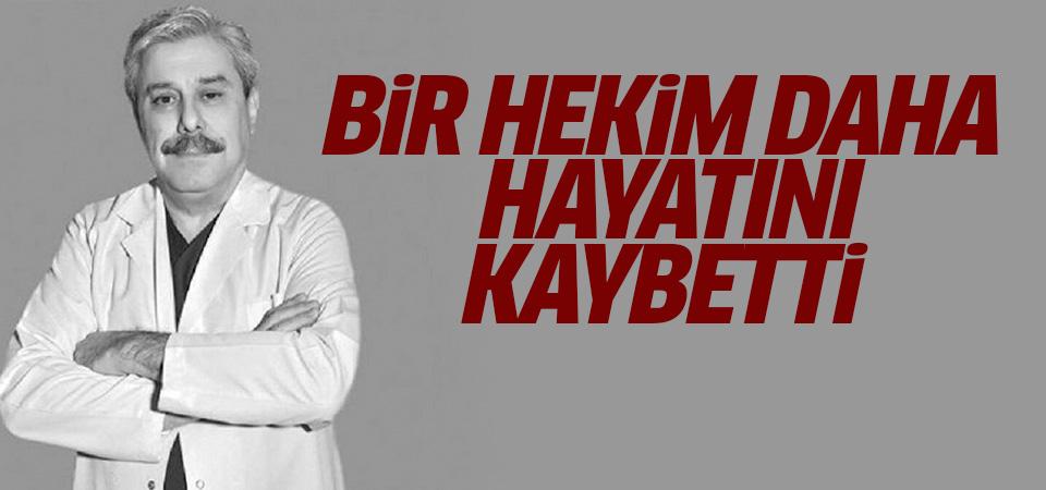 Türk Tabipleri Birliği: Bir meslektaşımızı daha Kovid-19 nedeniyle kaybettik