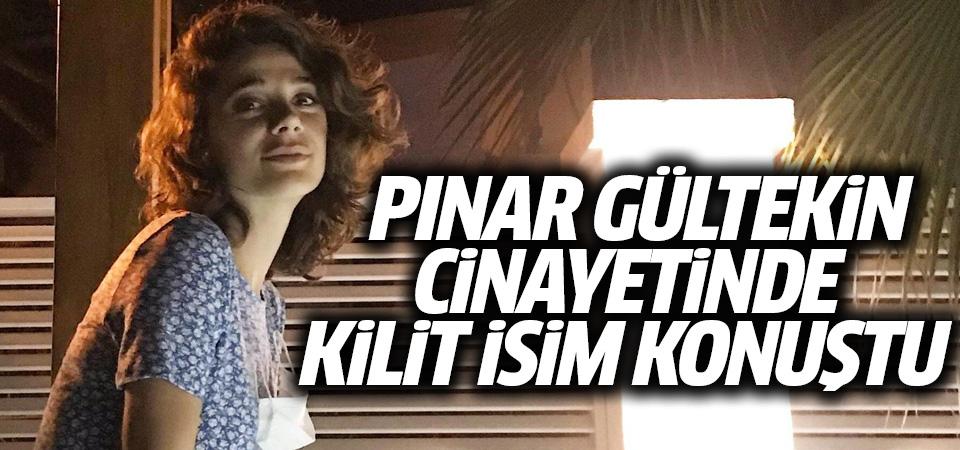 Pınar Gültekin'in arkadaşı: AVM'de güvenlik kamerası görüntülerindeki kişi ben değilim