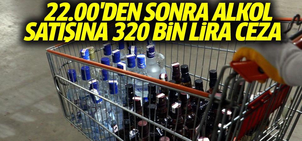 22.00'den sonra alkollü içki satışına ilişkin düzenleme TBMM'den geçti