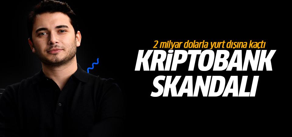 Kriptobank skandalı! THODEX CEO'su Faruk Fatih Özer yurt dışına kaçtı