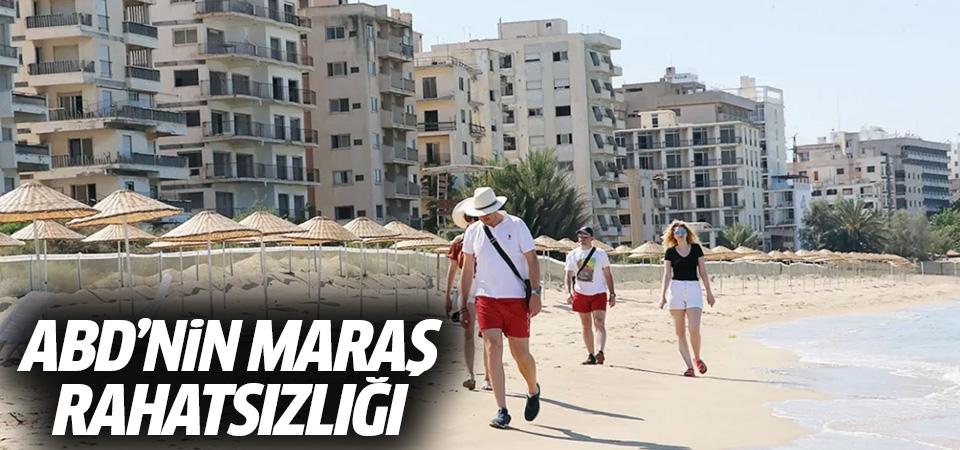 ABD'den Kıbrıs ve yaptırım çıkışı