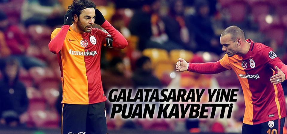 Galatasaray - Torku Konyaspor maç sonucu