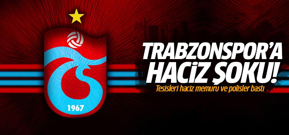 Kayserispor'dan Trabzonspor'a haciz şoku!