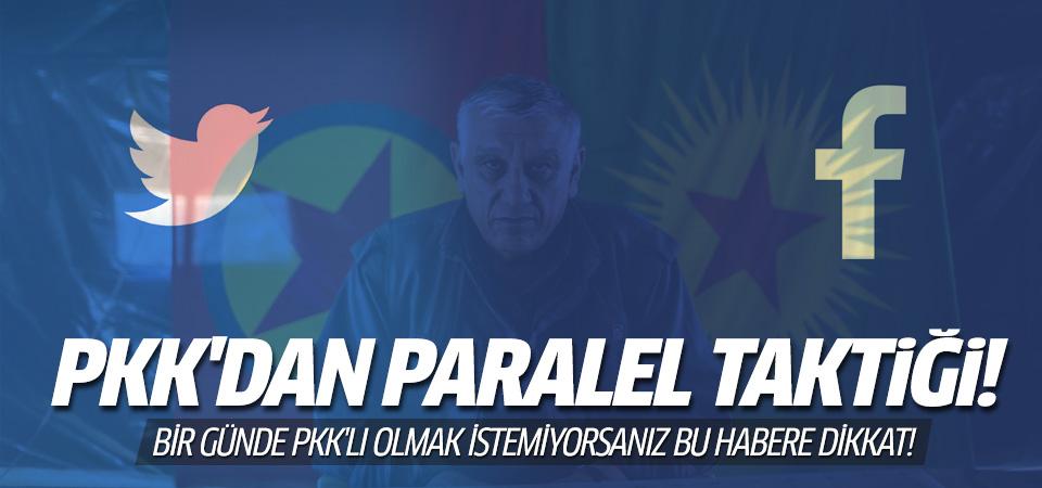 Kamu çalışanlarının dikkatine! PKK hesabınızı ele geçirebilir