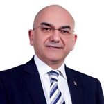 Diyarbakır'da bir AP milletvekili: Tomas Zdechovsky