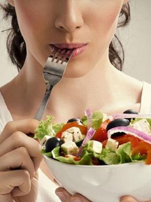 En sık yapılan diyet hataları