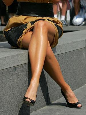 Bacak bacak üstüne atanlar dikkat!