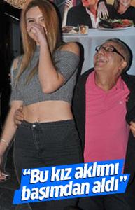 Mehmet Ali Erbil: Aklımı başımdan aldı