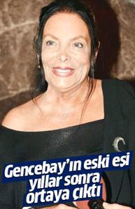 Orhan Gencebay'ın eski eşi ortaya çıktı