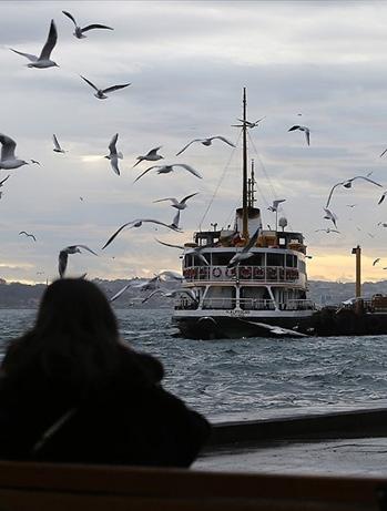 Marmara'da sıcaklıklar 2-4 derece artacak