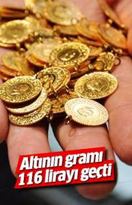 Altında son durum ne? 11 Şubat güncel altın fiyatları