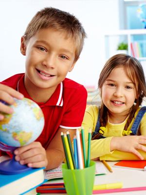 Çocuklara yabancı dil öğretmenin yöntemleri
